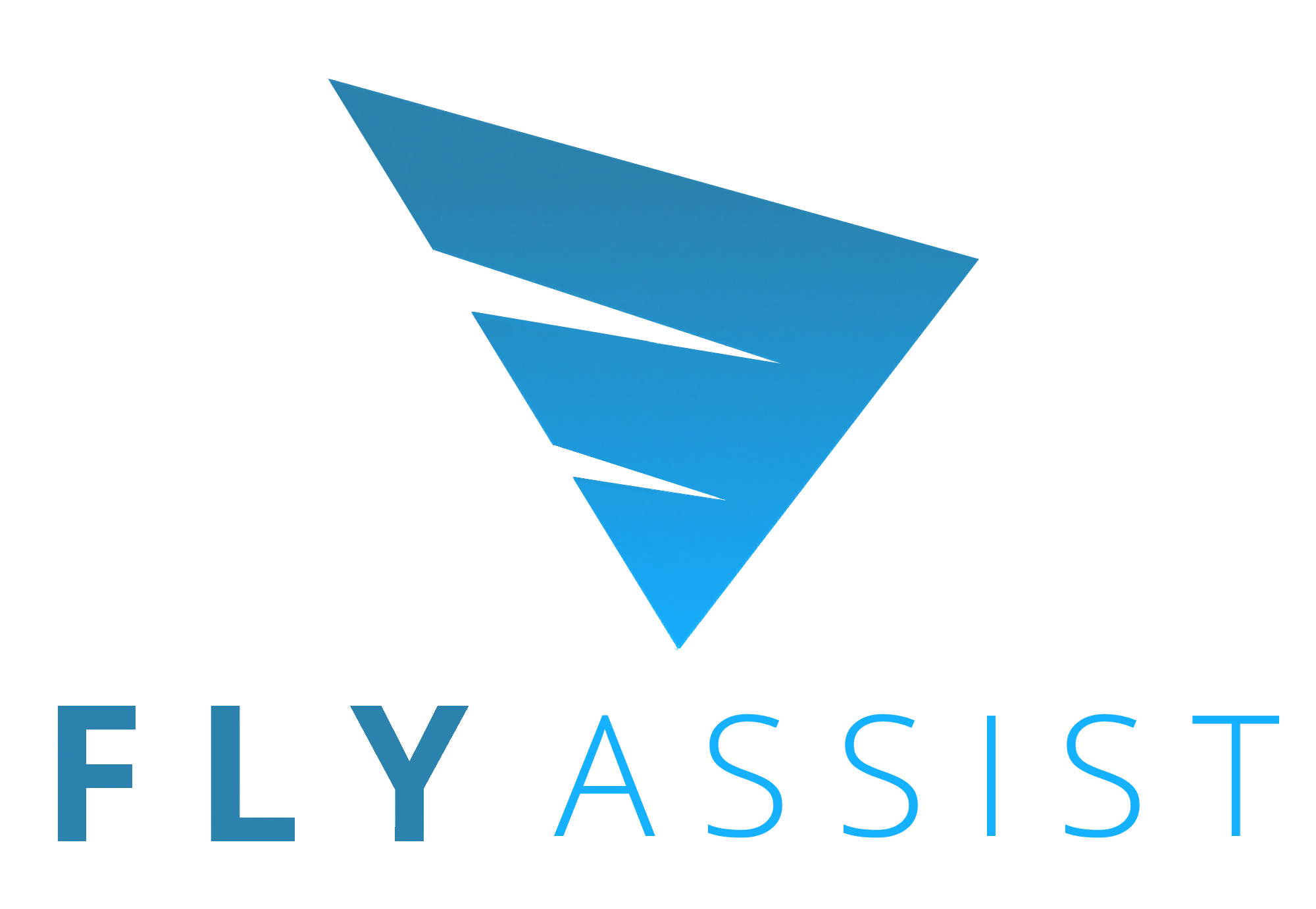 Logo FLY ASSIST